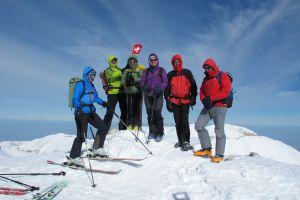 Monte Amaro 2793 m.ü.M
