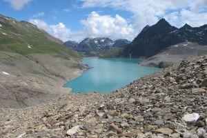 Lago dei Sabbione