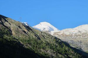 Allalinhorn 4027 m