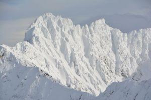 Blick vom Steinfjellet