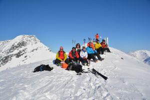 Giilavarri 1163 m
