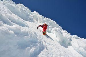 Gipfelaufstieg zum Volcán Osorno